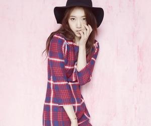 park shin hye, korean, and model image