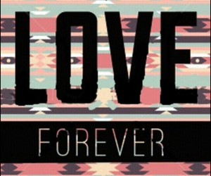 love, forever, and wallpaper image
