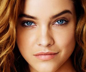 barbara palvin, model, and blue eyes image