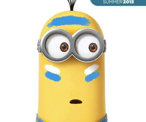 minions and 2015 image