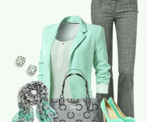 fashion, lovely, and outfit image