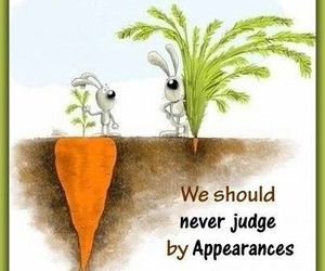 judge, quote, and appearance image