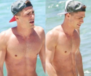 colton haynes and somuchobbsessuon image