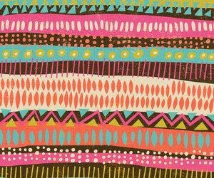 wallpaper, pattern, and art image