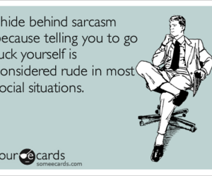 ecard, funny, and people image