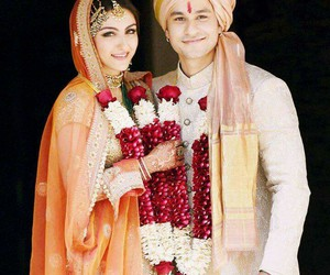 beautiful, wedding, and soha ali khan image