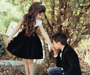 love, boy, and sweet image