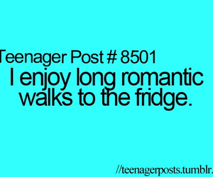 romantic, teenager post, and food image