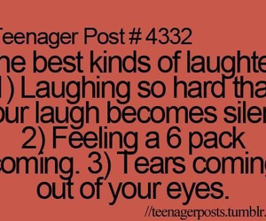 laugh, teenager post, and funny image