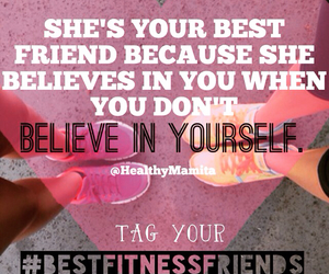 fit and friends image
