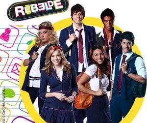 rebelde image