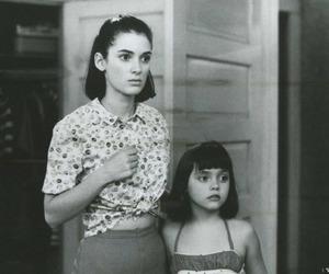 christina ricci and movie image