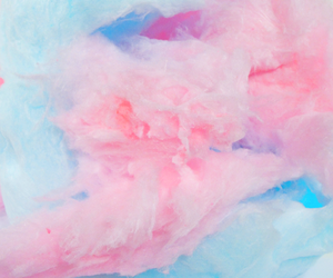 pink, blue, and pastel image