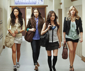 ashley_benson, lucy_hale, and pretty_little_liars image