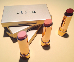 beauty, stila, and cosmetics image