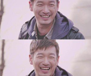 jo seung woo and god's gift - 14 days image