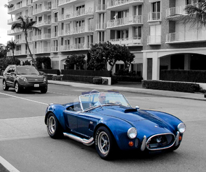 Shelby, ac cobra, and 427 image
