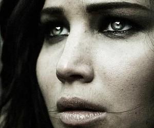 katniss everdeen, Jennifer Lawrence, and thg image
