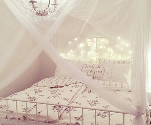 bedroom, Dream, and cute image