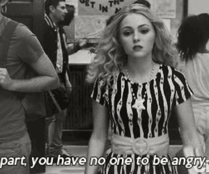 quotes, the carrie diaries, and tbt image