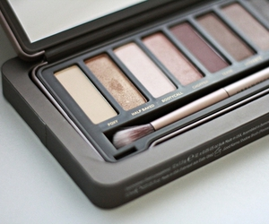 naked, palette, and urban decay image