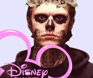 funny and disney channel image