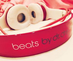 beats, headphones, and life image