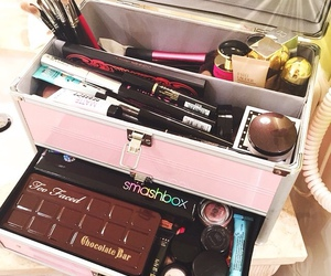 box, vanity, and cute image