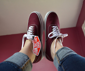 vans, shoes, and photography image