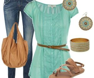 fashion, image, and outfit image