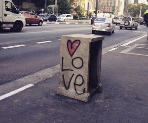 love and sao paulo image