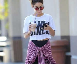 sport and vanessa hudgens image