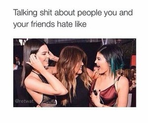 bffs, girls, and quotes image