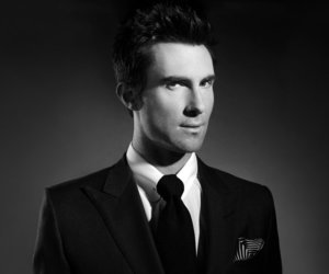 adam levine, maroon 5, and boy image