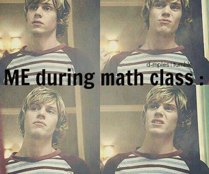 american horror story, math, and evan peters image