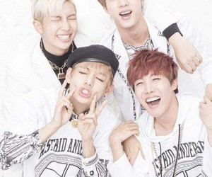 jin, jhope, and bts image
