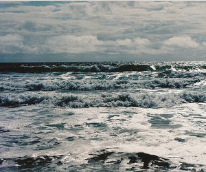 ocean, sea, and photography image