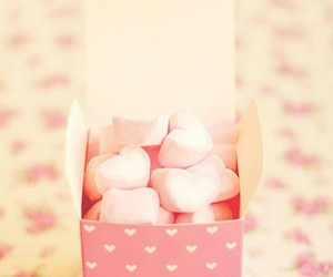 candy, pink, and rosa image