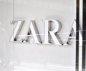 Zara, shop, and shopping image
