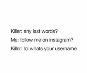 boy, username, and follow image