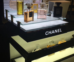 chanel, fashion, and smell image
