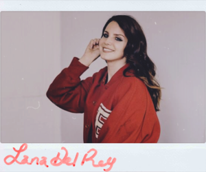 lana del rey, lana, and polaroid image