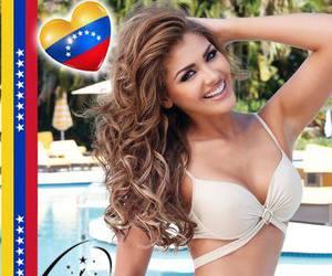 crown, venezuela, and miss universe image