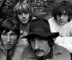 Pink Floyd, music, and roger waters image