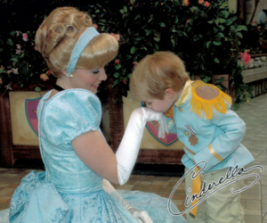 cinderella, cute, and prince image