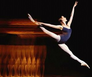 art, beuty, and ballet image