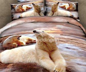 best selling online, animal print bedding, and 3d animal print bedding image
