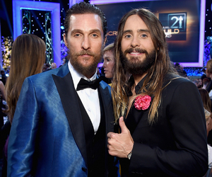 matthew mcconaughey and jared leto image