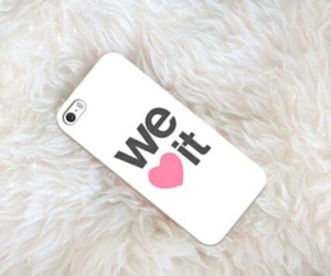 fashion, iphone cases, and case image