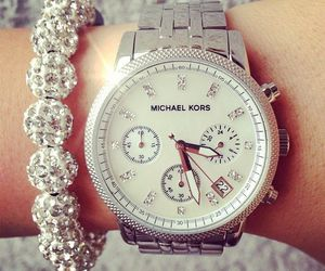 watch and Michael Kors image